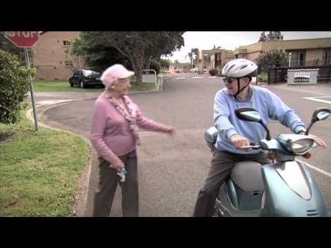 Who said Older People Can't Have Fun?!  Featuring The Zimmers title track from their fantastic album 'Lust For Life' &amp; Starring Warrigal Care residents, this fun filled video, produced by Punch Film &amp; TV Production, celebrates older people.  Older People have so much to offer our communities &amp;, as you will see in this Video, they're having as much fun as ever!