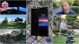 Sony Xperia 1 Camera Deep Dive #CDD