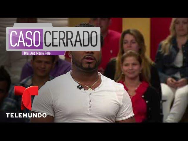 Caso Cerrado Estelar / Caso 494  (1/5)  / Telemundo