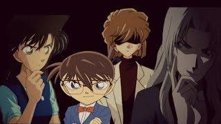 4 Tokoh wanita paling jenius di anime DETECTIVE CONAN