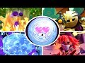 Kirby Star Allies - All Boss Secrets & Easter Eggs thumbnail