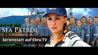Sea Patrol (2007) - Official Trailer
