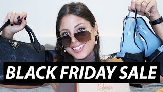 MY BLACK FRIDAY & CYBER MONDAY MUST HAVE | Love of Mode      #blackfriday #cybermonday #sales