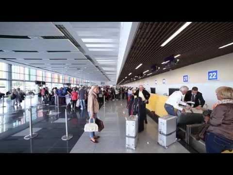 Varna Airport BG