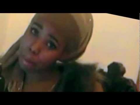 Somali Girl Screws up Nicki Minaj