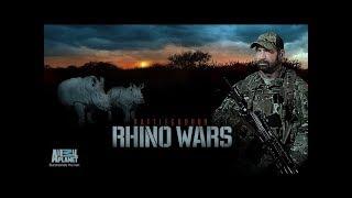 Animal Planet - Baeground: Rhino Wars