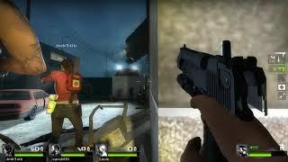 Left 4 Dead 2 -- Terapia de choque