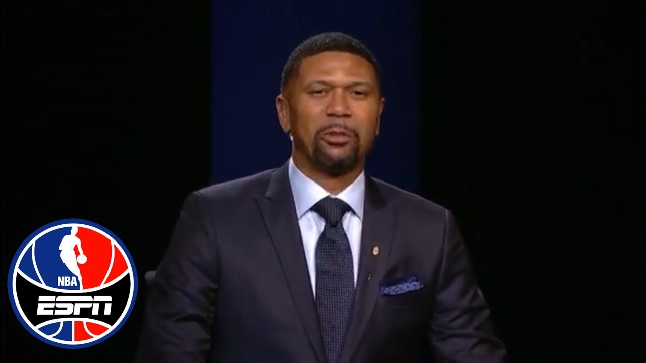 Jalen Rose: LeBron James isn't happy on the Cleveland Cavaliers   NBA Countdown   ESPN