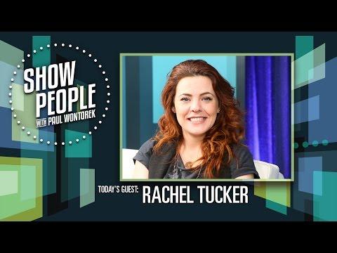 Show People: Rachel Tucker of WICKED