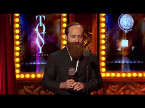 2013 Creative Arts Awards Segment 2 of 3