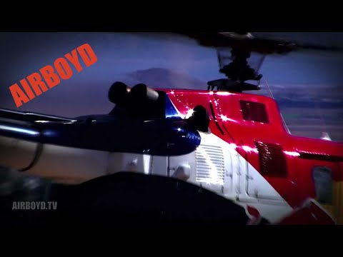 Aerobatic Helicopter Technology - Chuck Aaron Red Bull Aerobatic Helicopter Pilot (2011)
