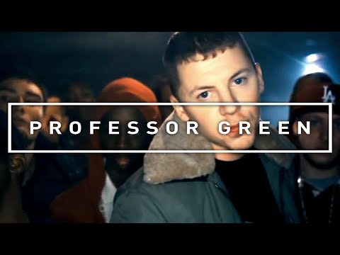 Professor Green ft. Maverick Sabre - Jungle (Official HD)