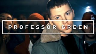 Watch Professor Green Jungle video
