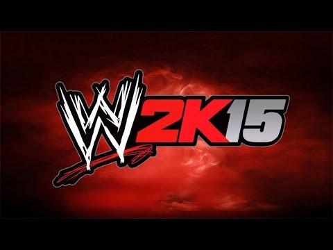 WWE 2K15 - Sdrogo Fatal 4 Way w/Faz,Delux,Yoman & Oni
