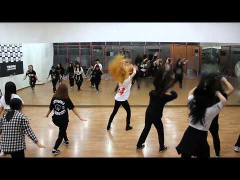 [NYDANCE]Naughty(feat. sam smith) - LaLaLa choreography by Yang Jin yeong Jazzdance/재즈/인천댄스학원/부천/계양구