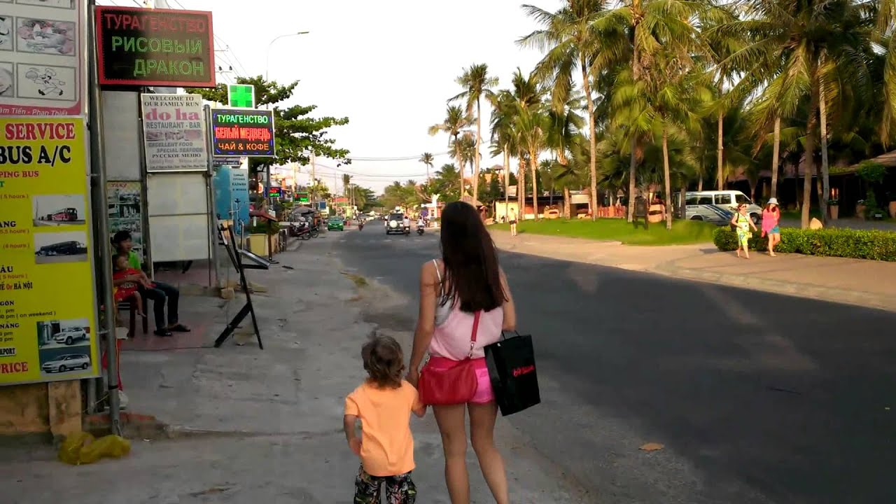 Смотреть ролики про въетнамок 7 фотография