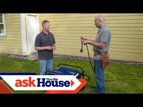 How to Install a Manual Transfer Switch for a Portable Generator