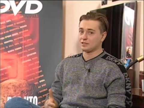 Бригада : тематические интервью (2003 г.)
