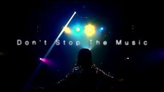 tofubeats - Don't Stop The Music feat.森高千里 (official MV 2015)