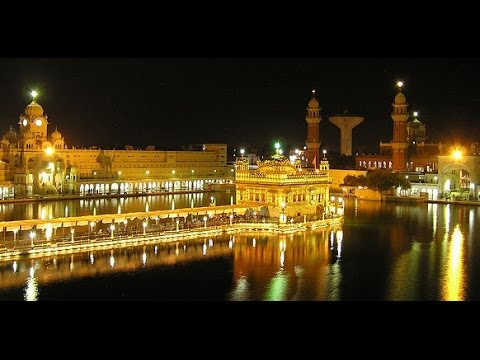Amritsar India - Golden Temple - India Travel Guide 2014 - India