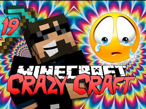 Download minecraft crazy craft 2 0 the final boss 18 for Crazy craft free download