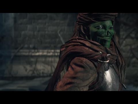 Dark Souls 3 - Frogmin's Adventure Begins