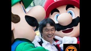 Miyamoto is turning kids gay - Funhaus