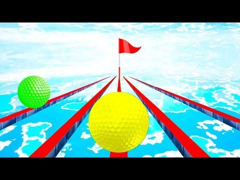 НОВЫЙ ГОЛЬФ! ТАКОГО ЕЩЕ НИКТО НЕ ВИДЕЛ! НОВАЯ СЕКРЕТНАЯ КАРТА С СЮРПРИЗАМИ В ГОЛЬФ ИТ (Golf It)