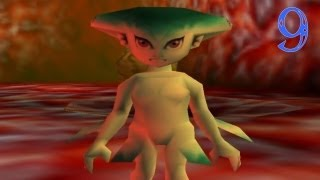 Zelda : Ocarina of Time Master Quest - Episode 9 : Dortos, compagnon d'infortune !