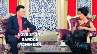 Love story - Sardor Rahimxon   Сардор Рахимхон