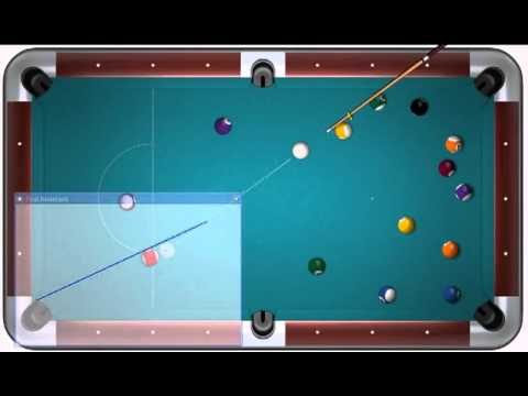 Pool live tour Aimer Assistant %100% Download for FREE