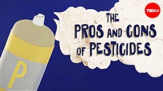 Do we really need pesticides? - Fernan Pérez-Gálvez