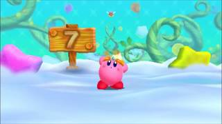 Let s Play Kirby Return to Dreamland Partie - Kirby Rose