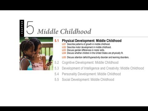 1100 05 1 middle childhood physical development youtube for Physical and motor development in early childhood