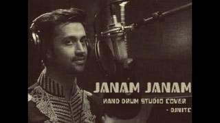 Janam Jana by atif aslam