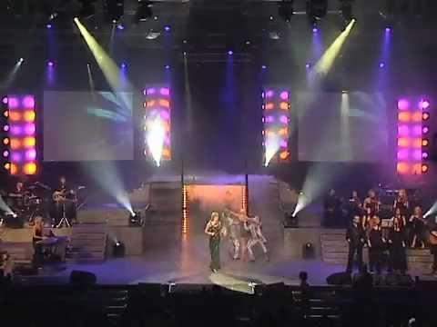 Juanita Du Plessis 'n Ewigheid Official Music Video video
