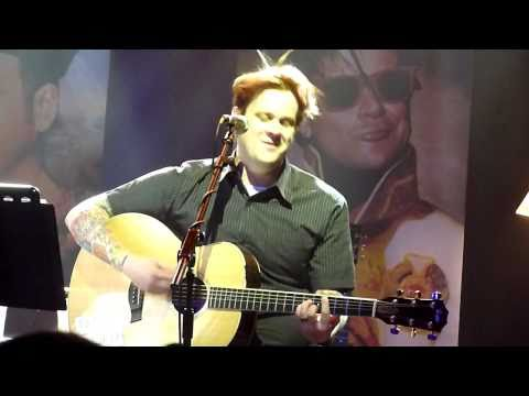Ohio (Come Back To Texas) (Acoustic), by Bowling For Soup (UK 2011)