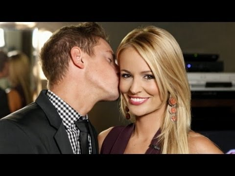 Emily Maynard, Jef Holm Interview on Life After the 'Bachelorette'