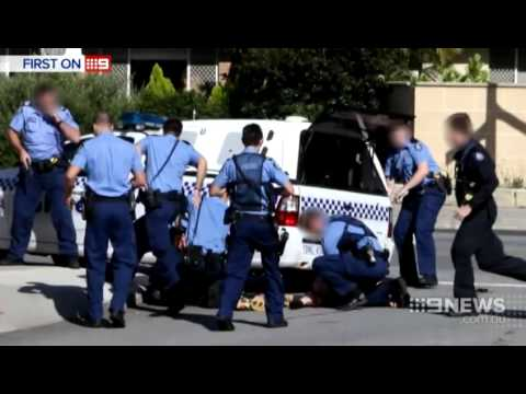 Hostage Tragedy | 9 News Perth