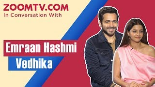 People see a patriot in John & a home-breaker in me: Emraan | Vedhika | Full Interview | The Body