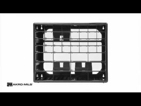 Organization Ideas Hardware Storage Containers Amp Plastic