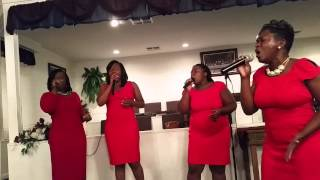 Lord I know you been so good by voices of victory