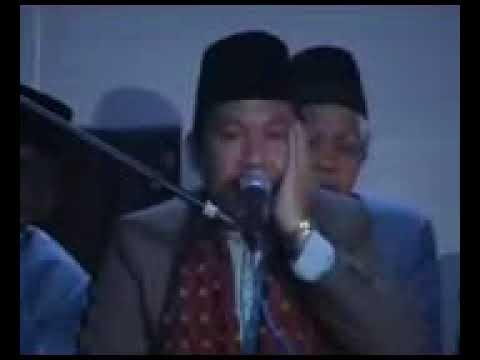 Qari' Fakhruddin Sarumpaet