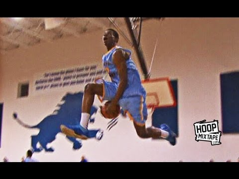 Here is the recap of Andrew Wiggins senior year at Huntington Prep. Hoopmixtape Volume 2! Beat By Cypria. Check out his fan page here: http://facebook.com/Cy...