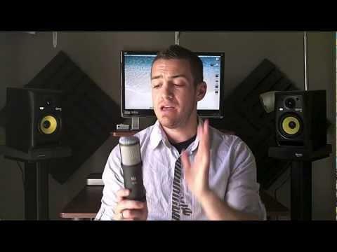 Kel HM7U and HM3C Microphone Review - TheRecordingRevolution.com