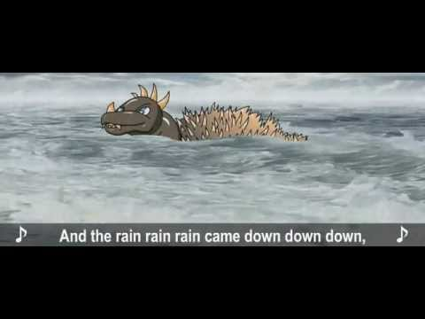 Destoroyah The Pooh And The Blustery Day video
