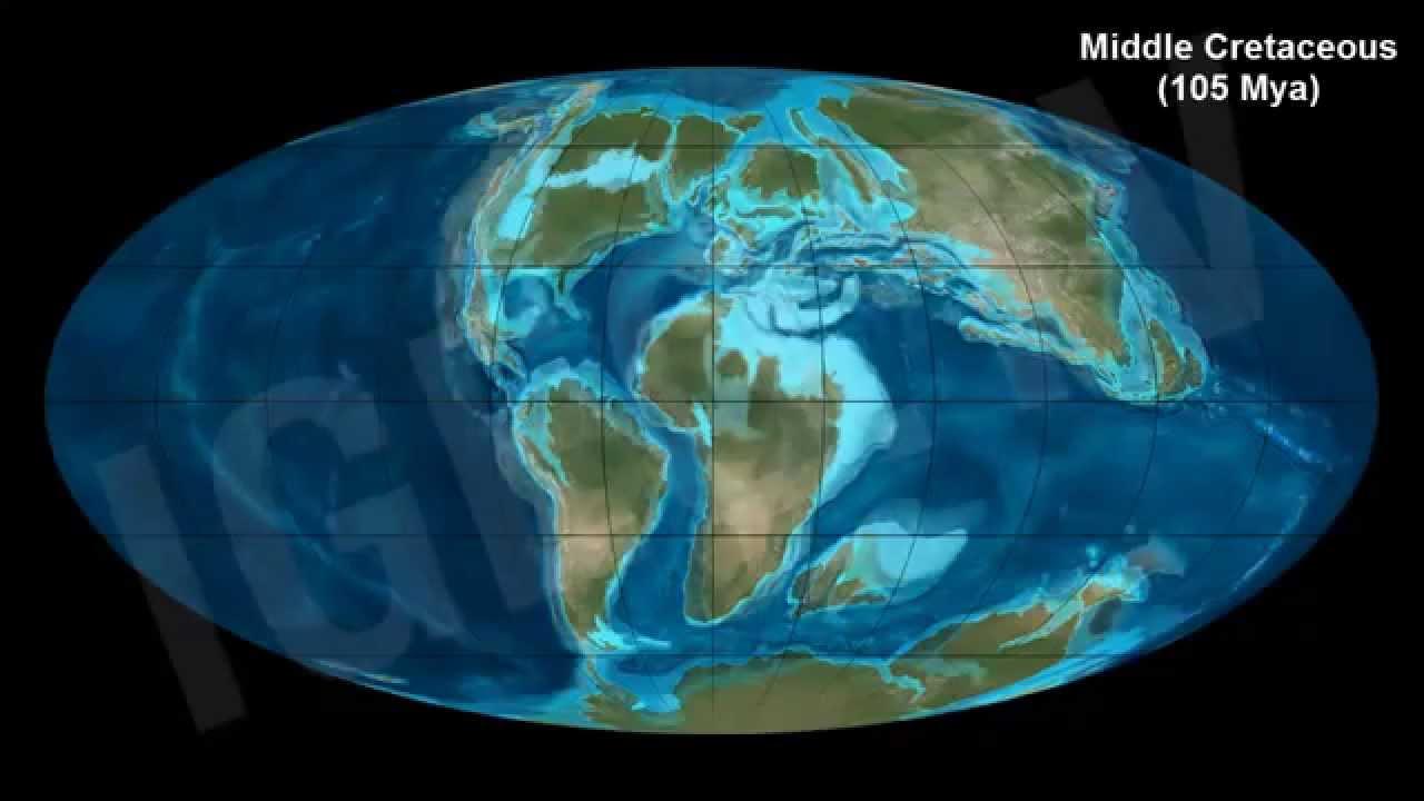 Eras Geologicas Cenozoica Eras Geol Gicas Prec Mbrica