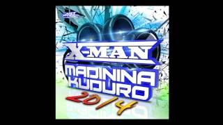 X Man Madinina Kuduro 2014 Just Winner