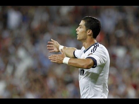 Sympathy for Cristiano Ronaldo from ex-Barca man