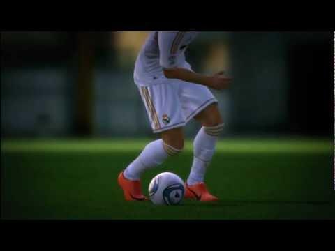 FIFA 12 - New CR7 | Nike Mercurial Vapor VIII - FIFA Boots Patch